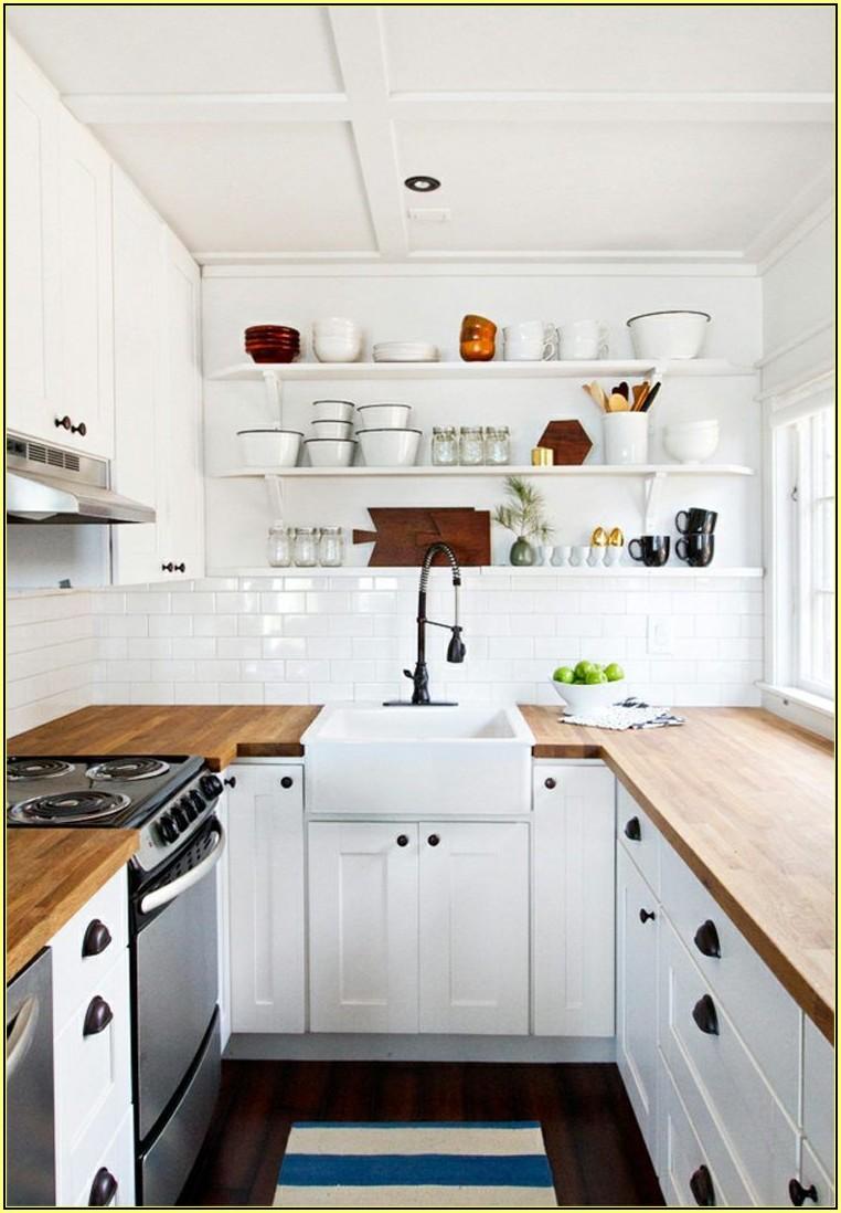 Gute Ideen Für Kleine Küchen