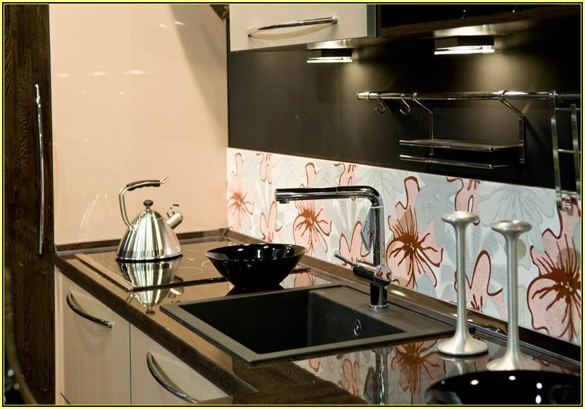 Idee Küchenrückwand