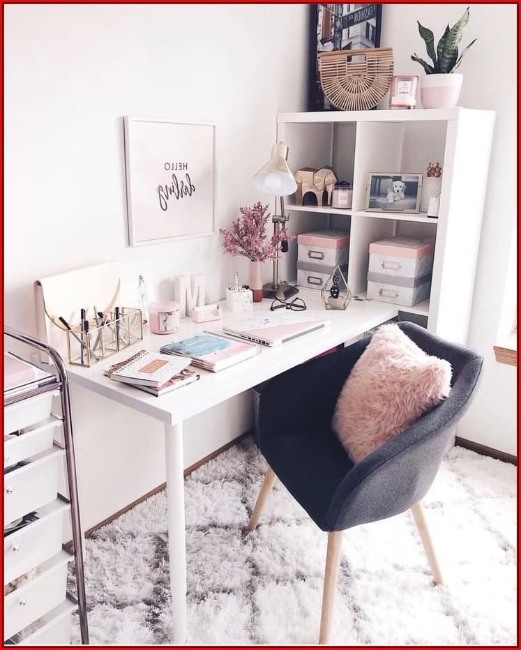 Ideen Arbeitsplatz Schlafzimmer