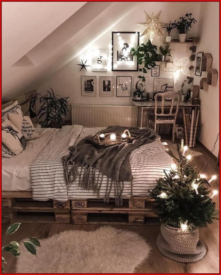 Ideen Dachboden Schlafzimmer