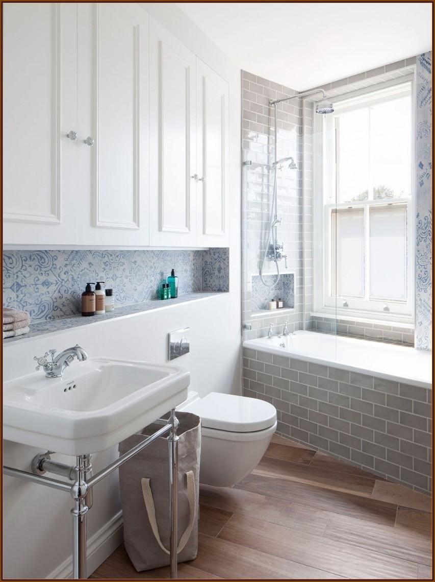 Ideen Für Badezimmer Fenster