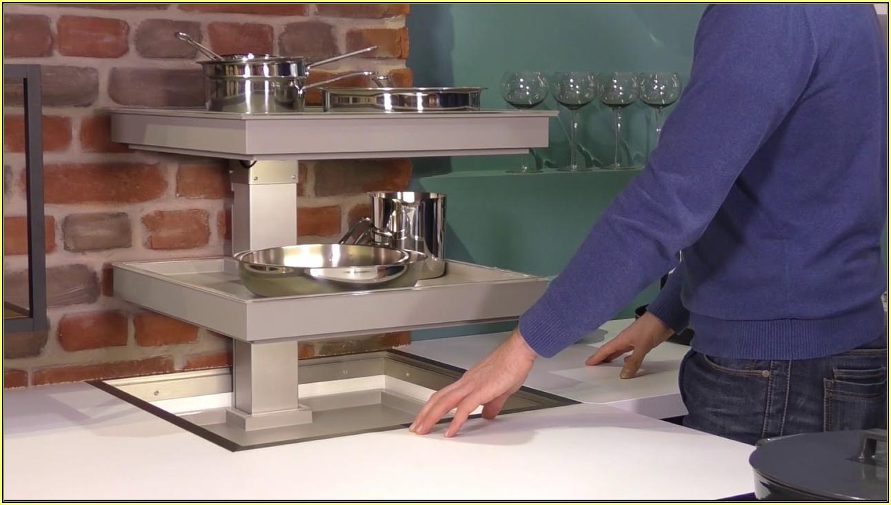 Ideen Für Ecken In Der Küche