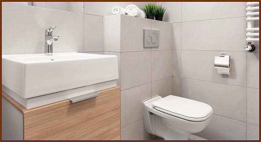 Ideen Für Ein Kleines Badezimmer