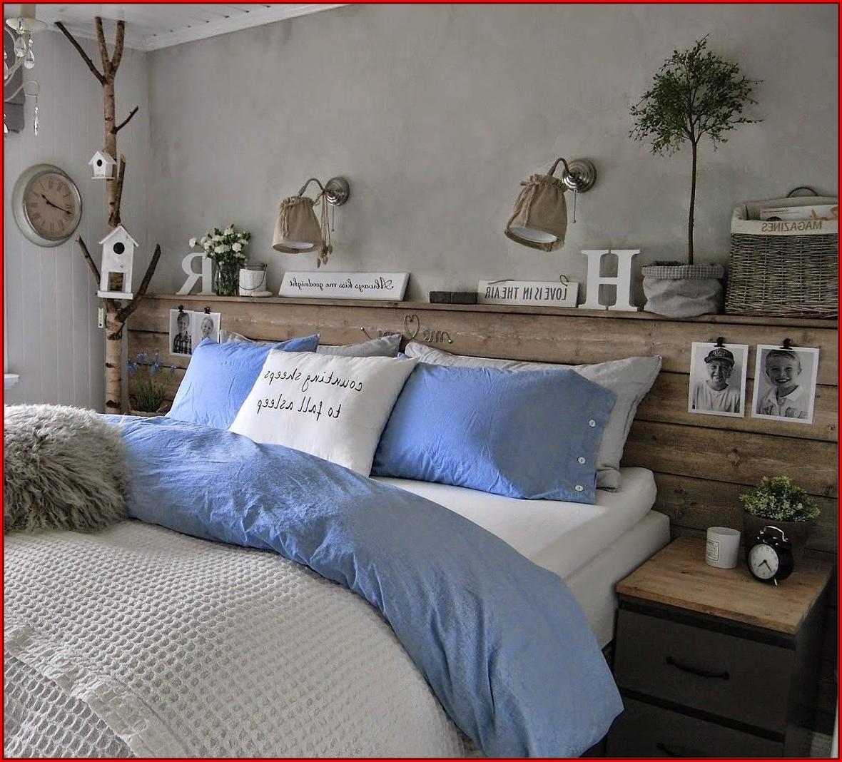 Ideen Für Gemütliches Schlafzimmer