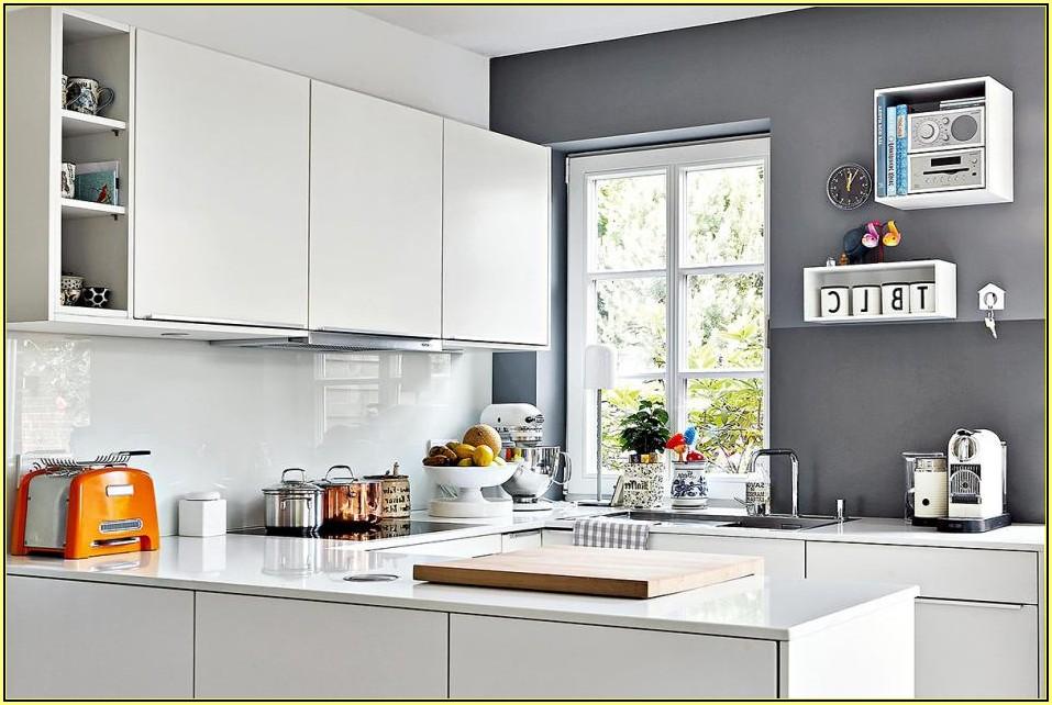 Ideen Für Große Küchen