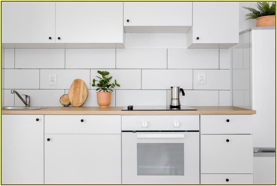 Ideen Für Küchen Fliesenspiegel