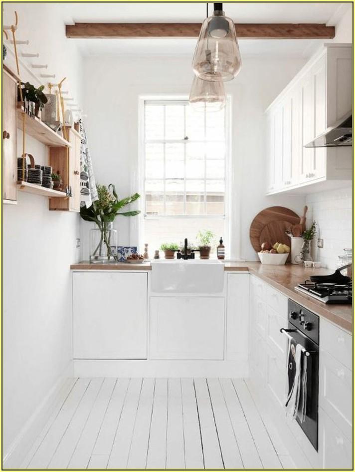 Ideen Für Kleine Küchen Pinterest
