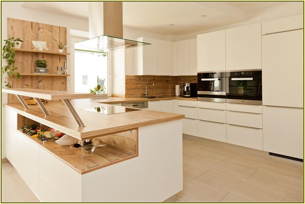 Ideen Für L Küchen