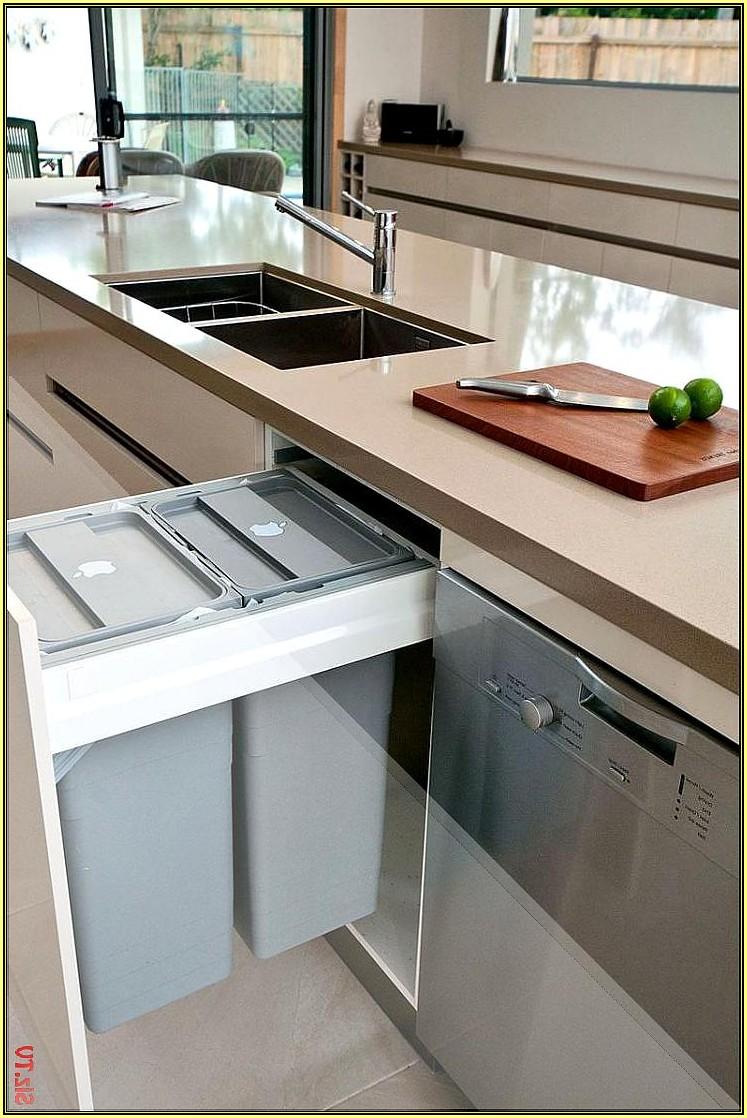 Ideen Für Mülleimer Küche