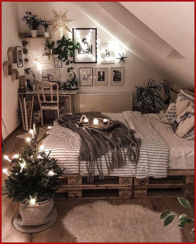 Ideen Für Schlafzimmer Dachboden