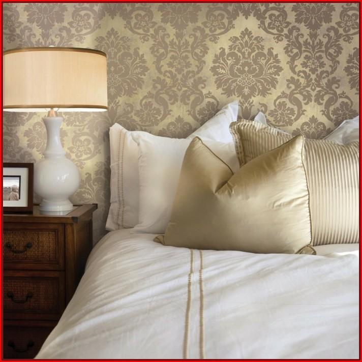 Ideen Für Schlafzimmer Tapezieren