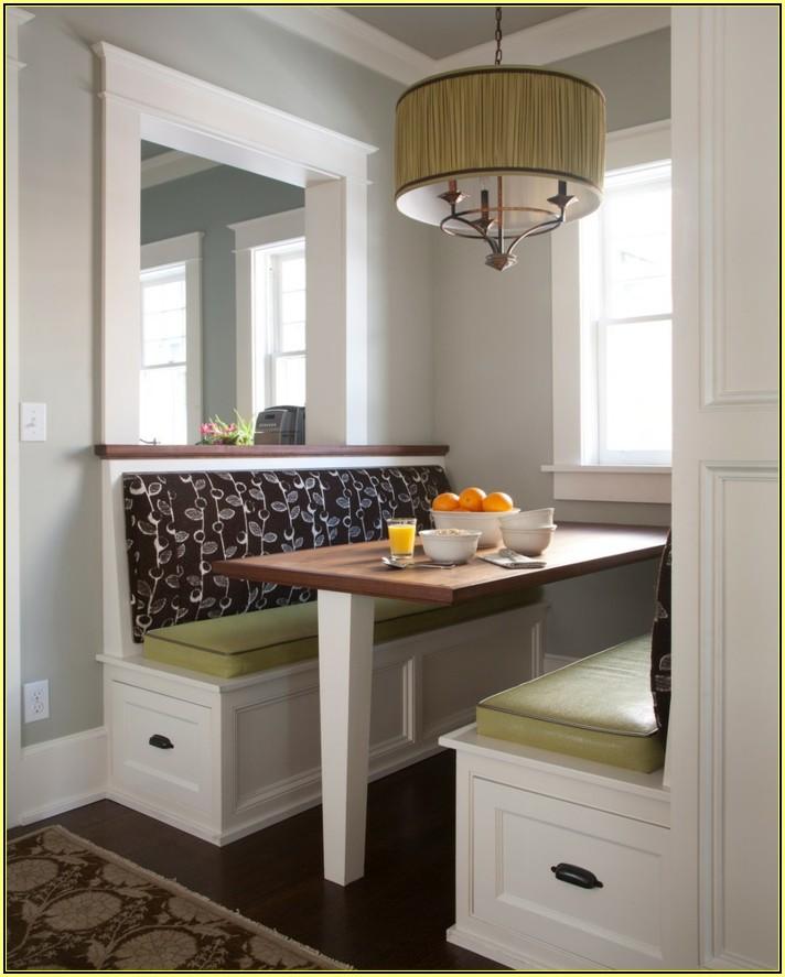 Ideen Für Sitzecke In Der Küche
