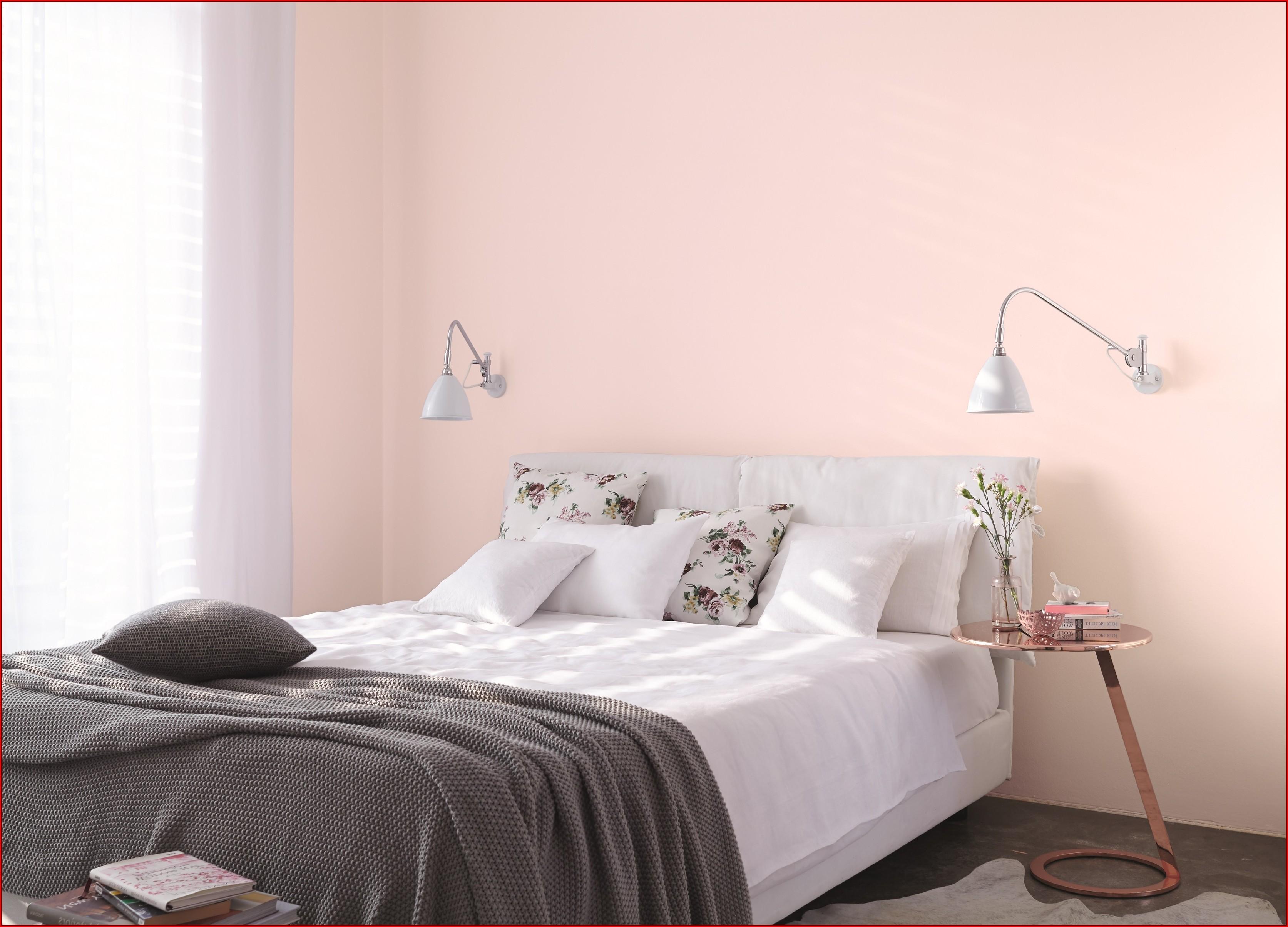 Ideen Für Wandfarben Im Schlafzimmer