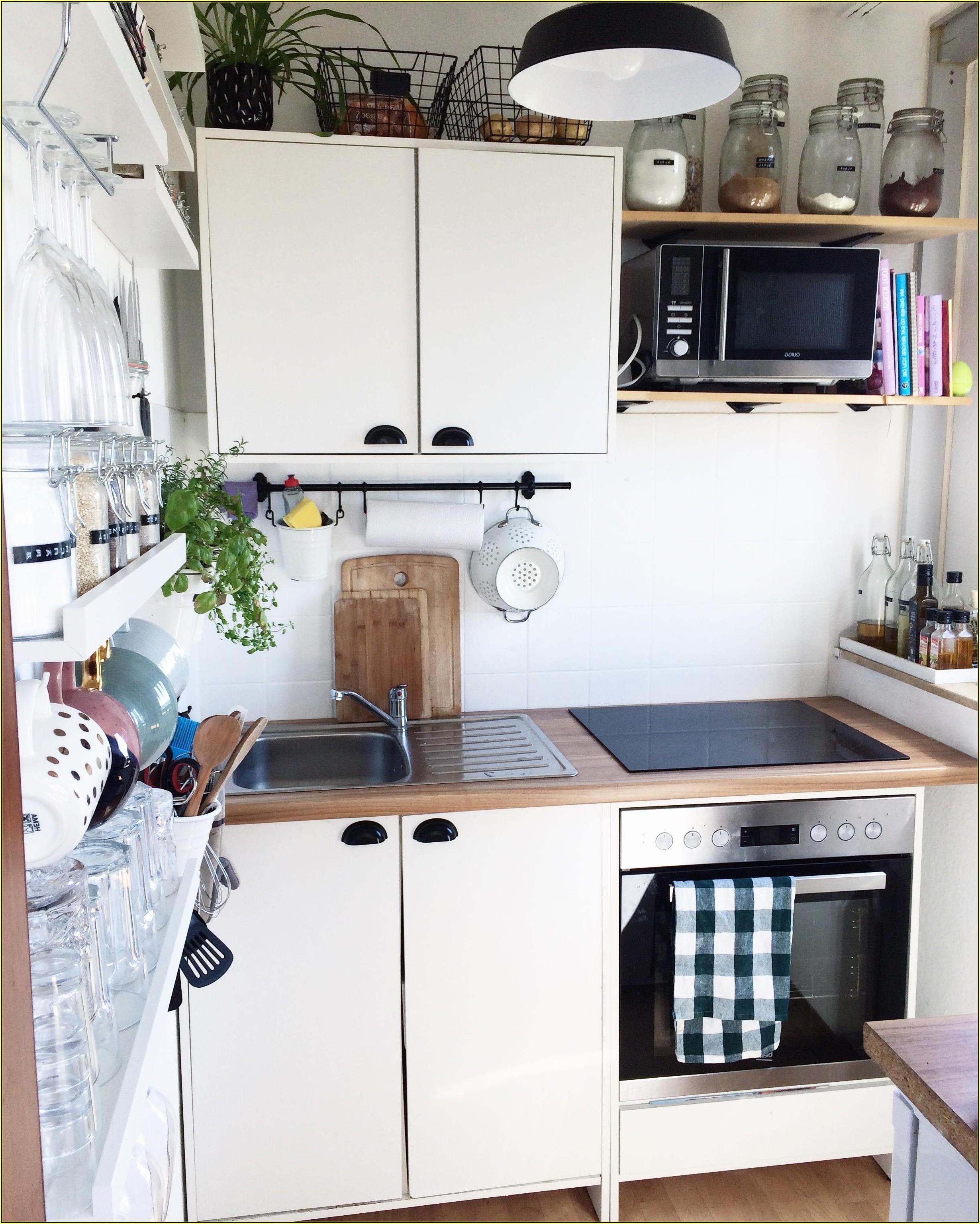 Ideen Für Winzige Küchen