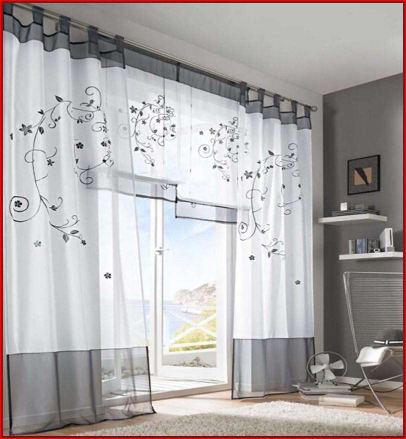 Ideen Fenstergestaltung Schlafzimmer