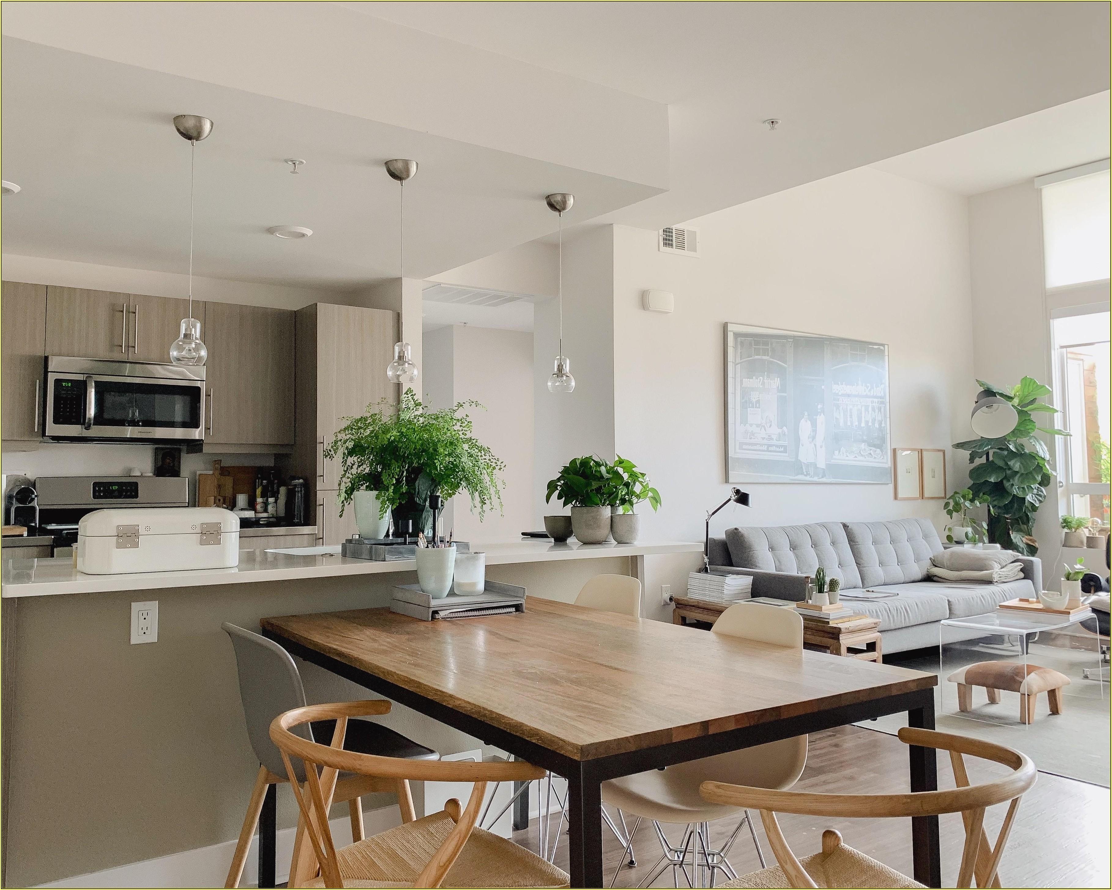 Ideen Küche Im Wohnzimmer - Küche : House und Dekor ...