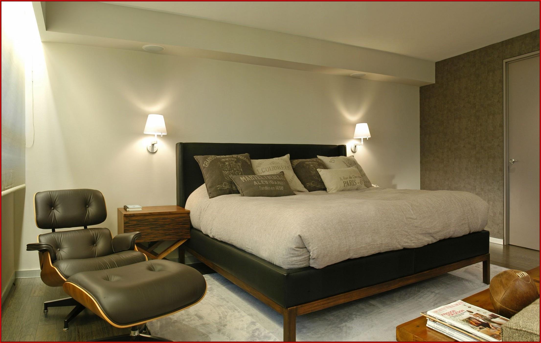Ideen Schlafzimmer Lampen