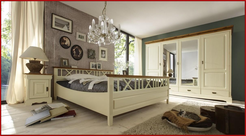 Ideen Schlafzimmer Landhausstil