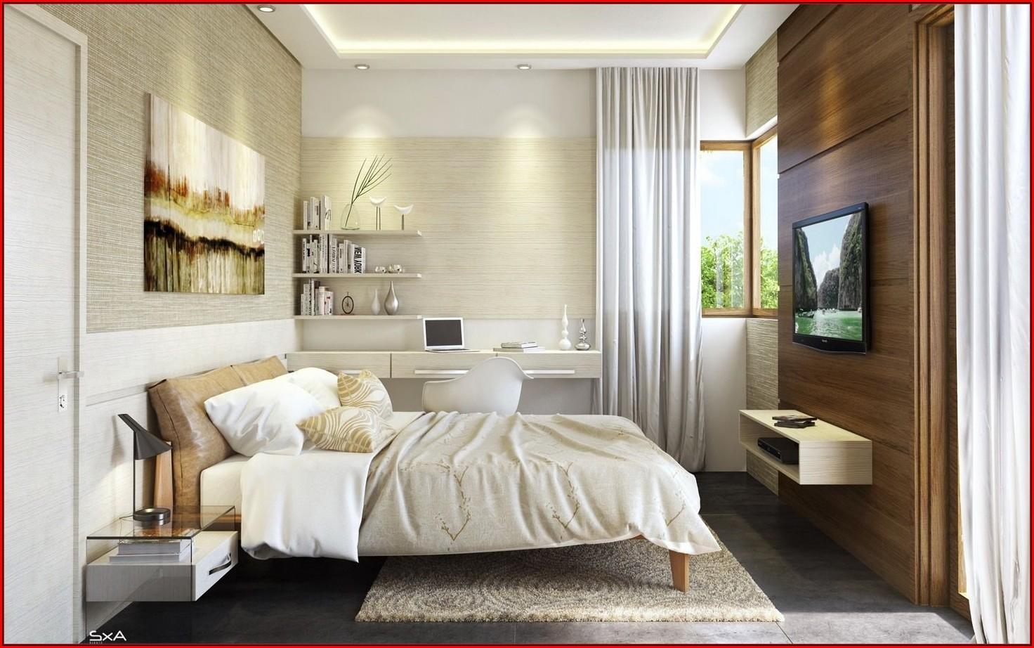 Ideen Tv Im Schlafzimmer