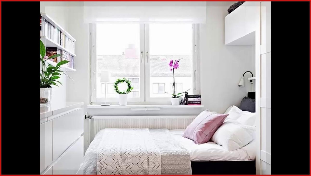 Ikea Kleine Schlafzimmer Ideen