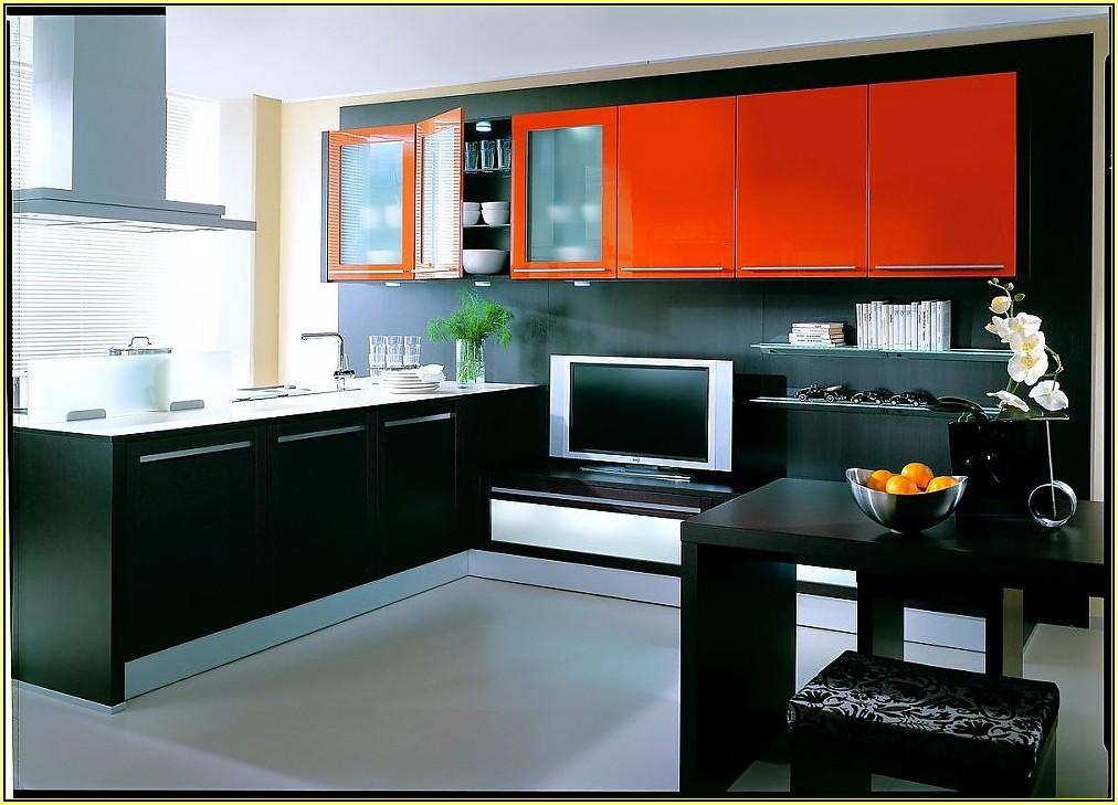 Küche Ideen L Form