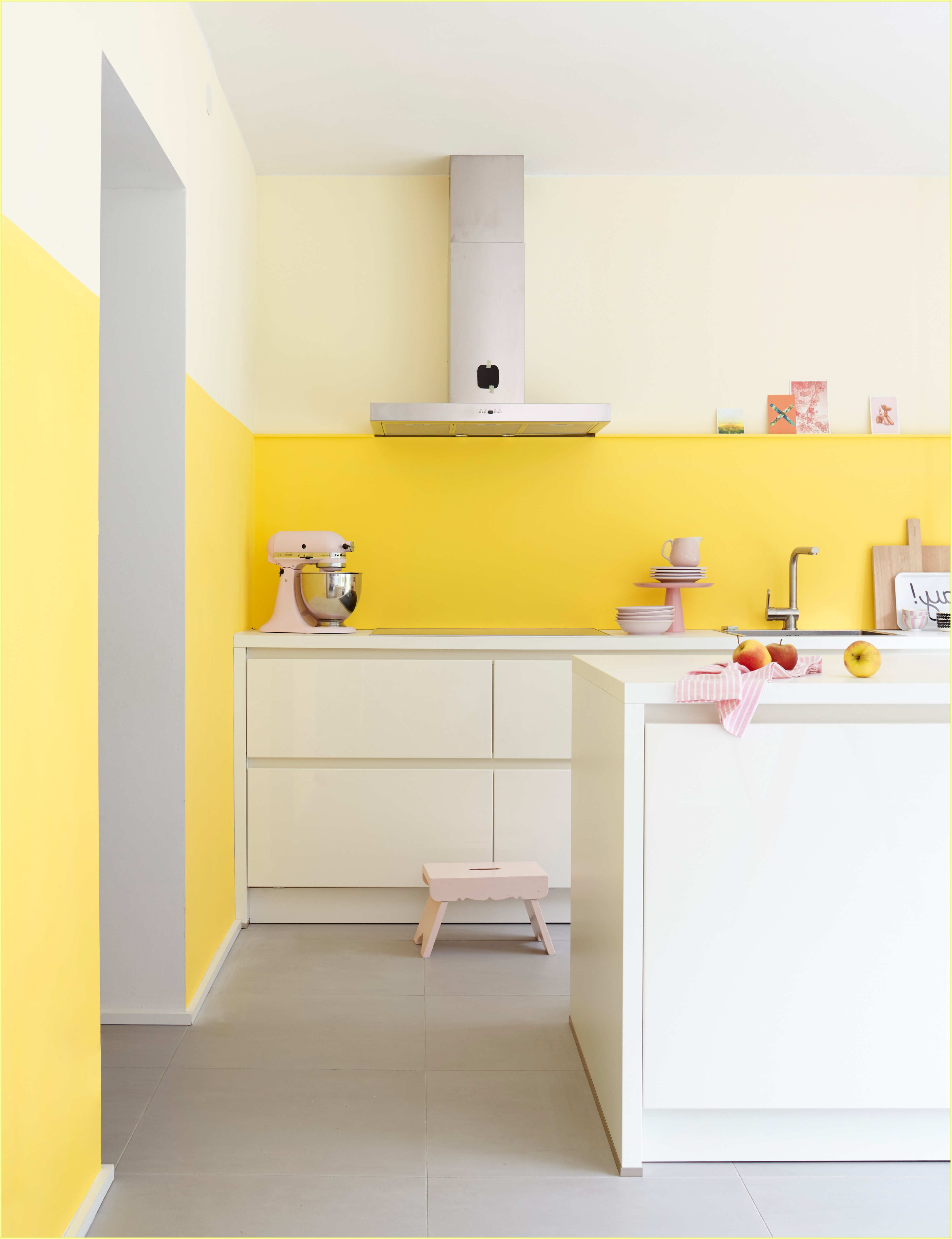 Küche Streichen Ideen Bilder