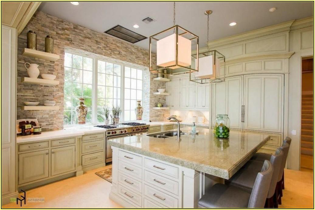 Küchenboden Ideen