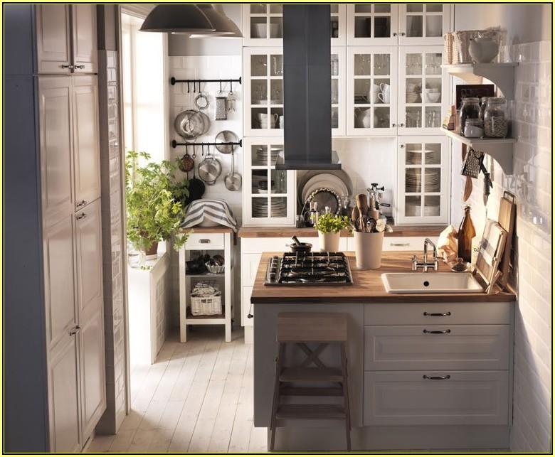 Küchenideen U Form Für Kleine Küchen