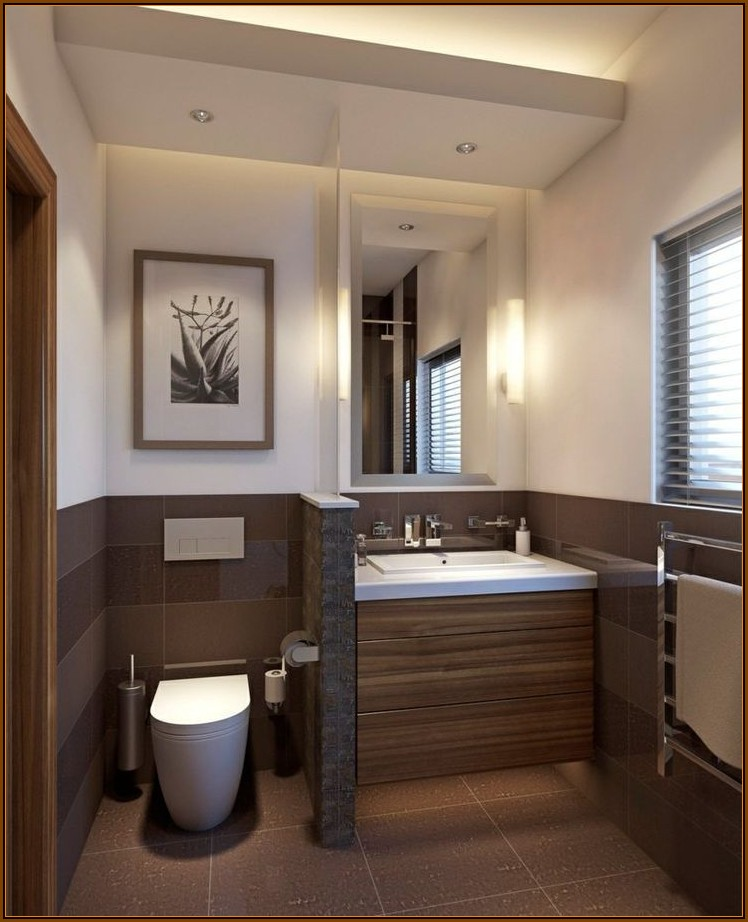 Kleine Badezimmer Ideen Pinterest