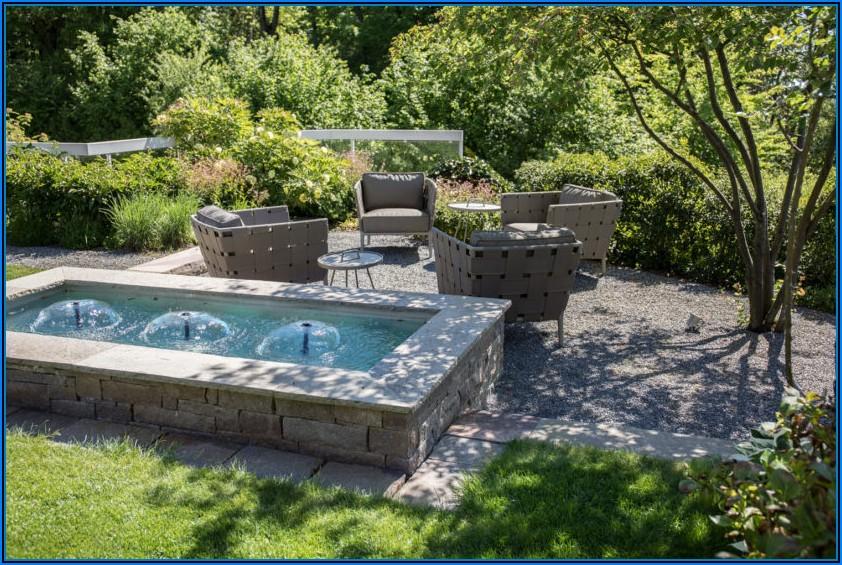Kleine Pools Für Terrasse