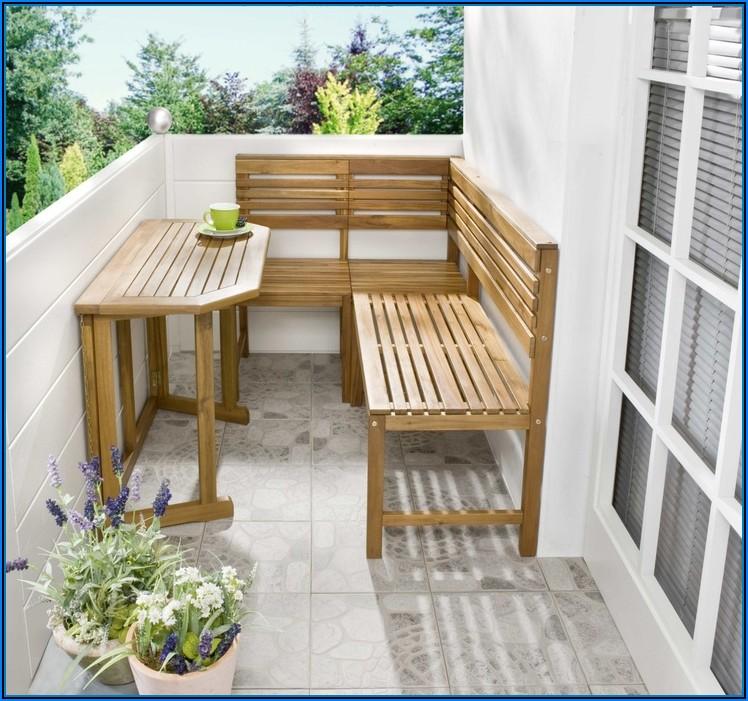 Kleine Sitzgruppe Für Terrasse