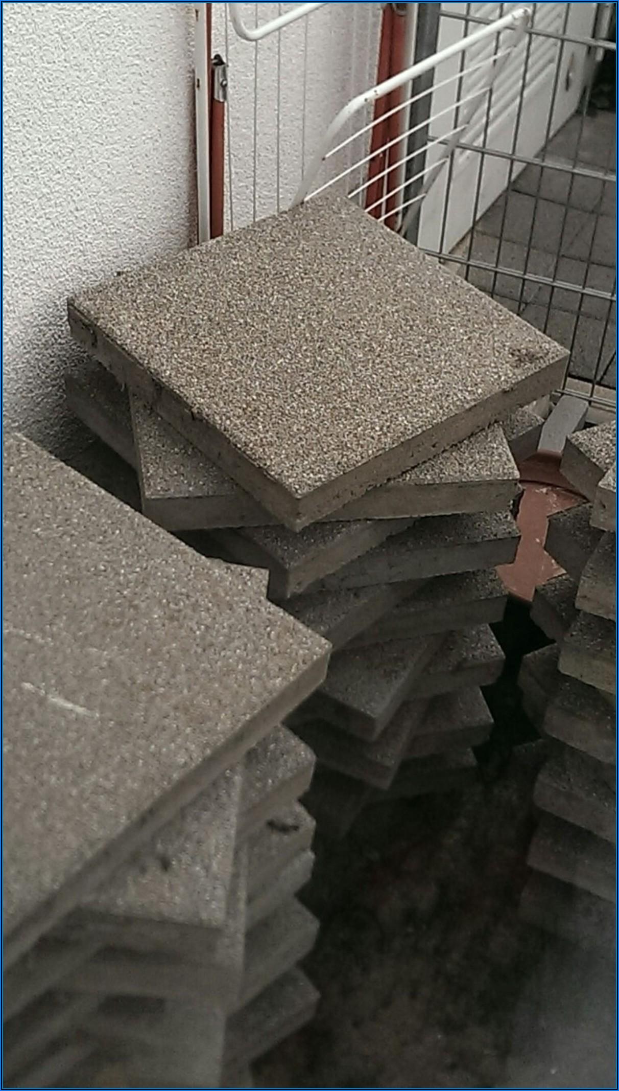 Kleine Steine Für Terrasse