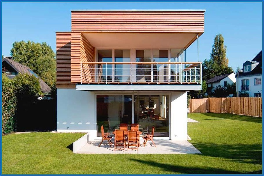 Kleine Terrasse Bauen