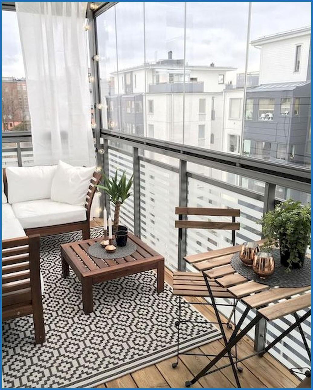 Kleine Terrasse Pinterest