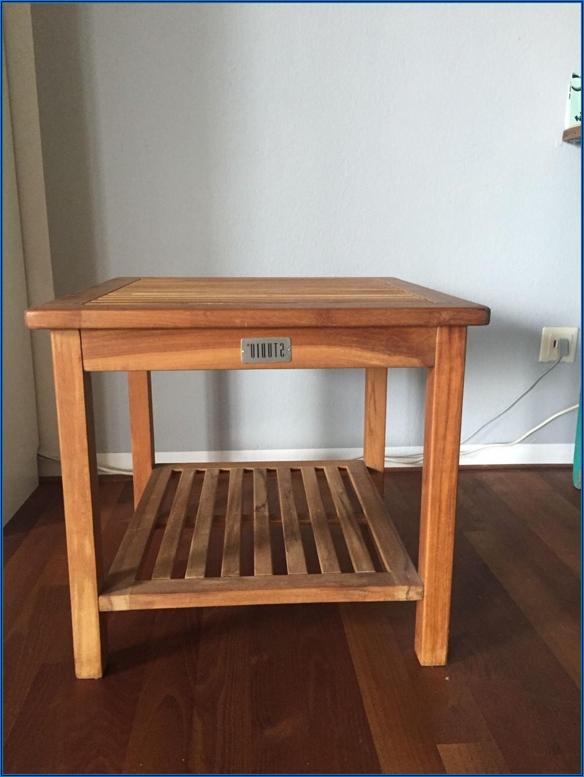 Kleiner Tisch Für Terrasse