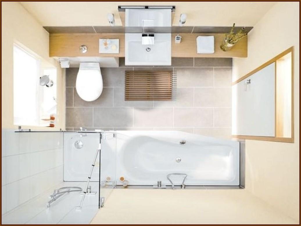 Kleines Badezimmer Neu Gestalten Ideen