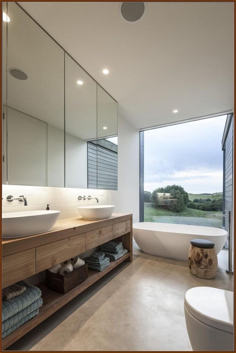 Led Ideen Badezimmer