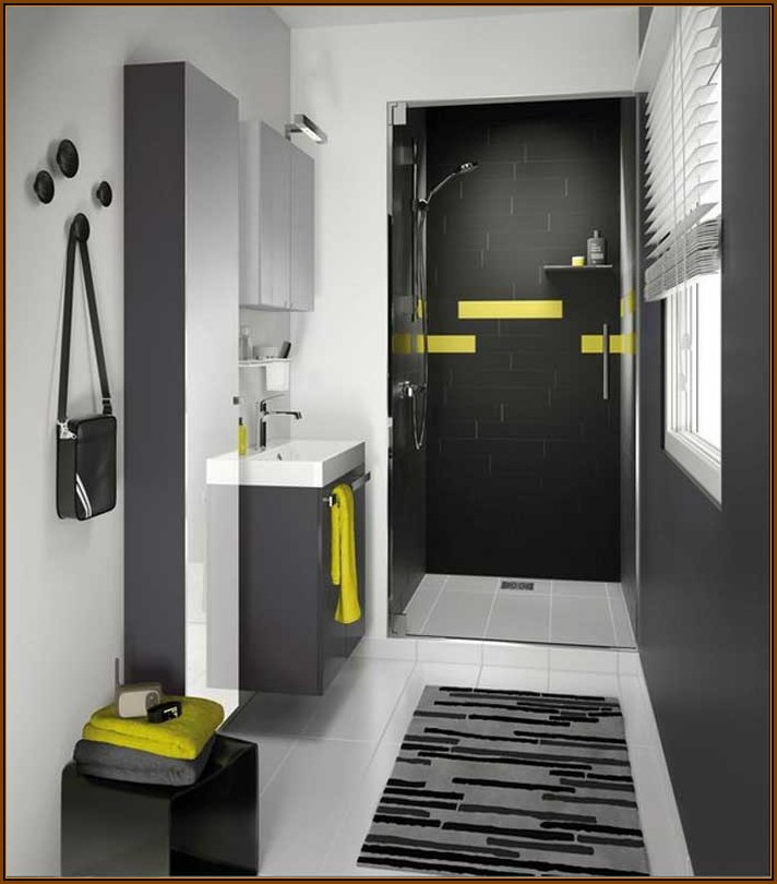 Moderne Badezimmer Mit Dusche Bilder