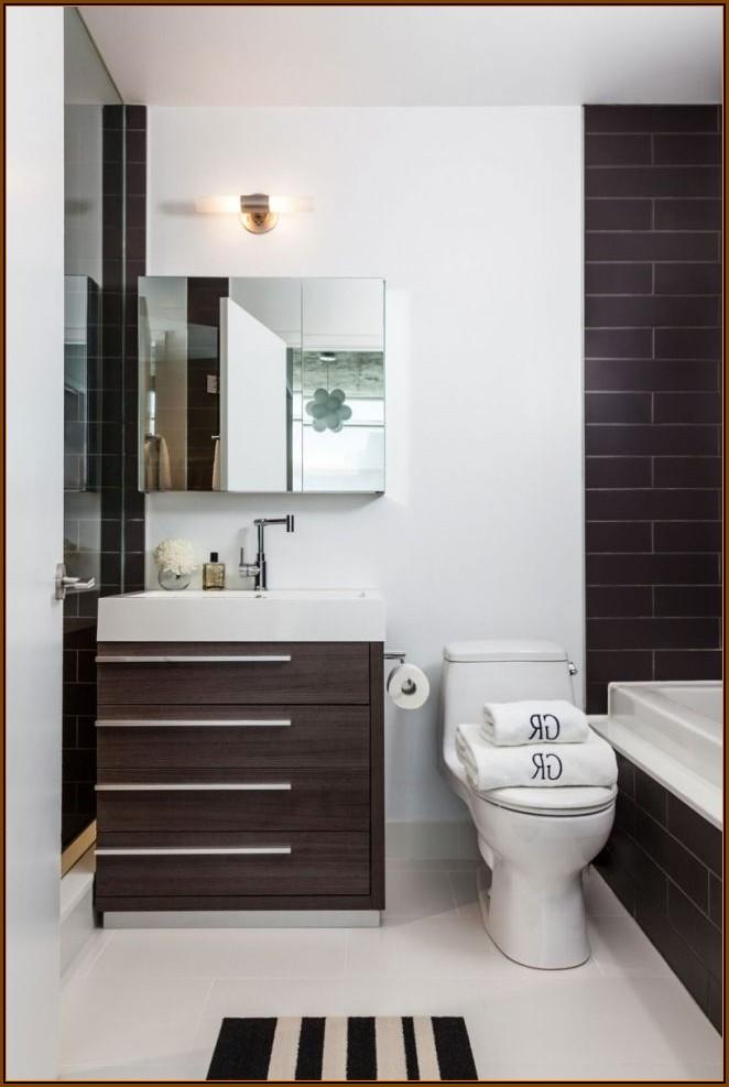 Moderne Kleine Badezimmer Bilder