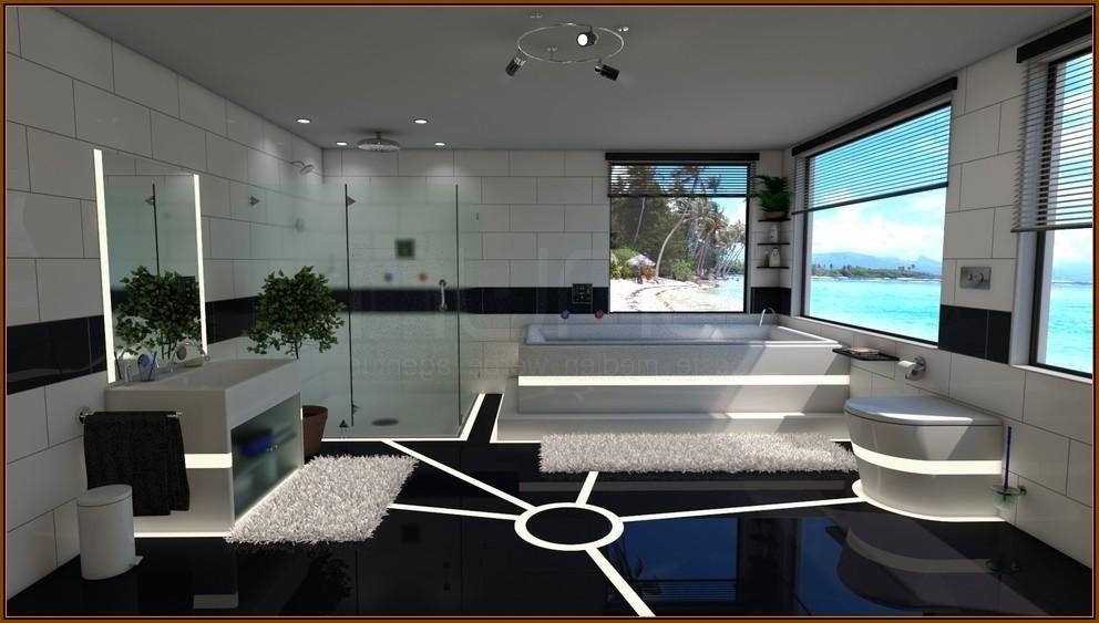 Modernes Badezimmer Bilder