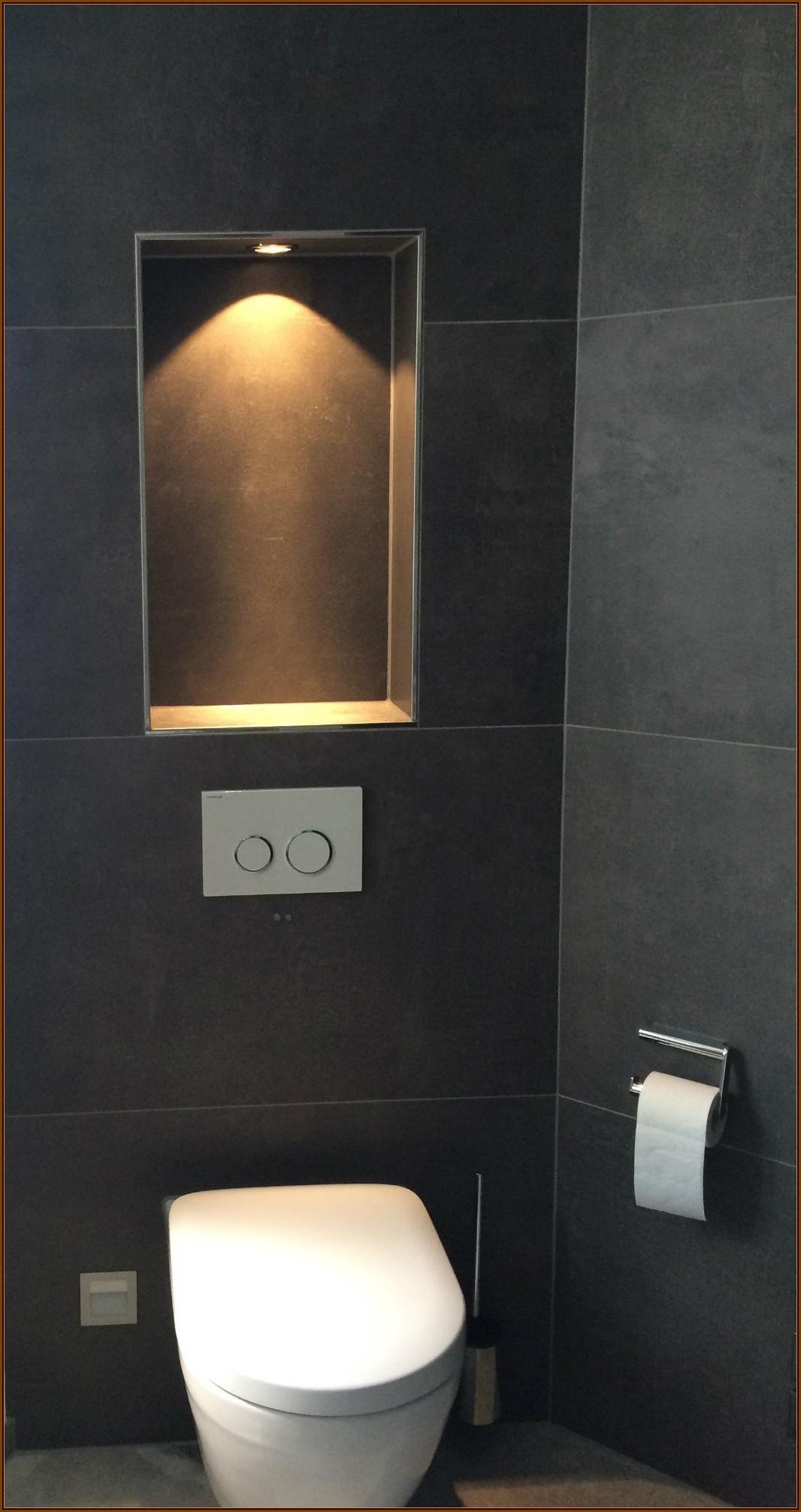 Nischen Ideen Badezimmer
