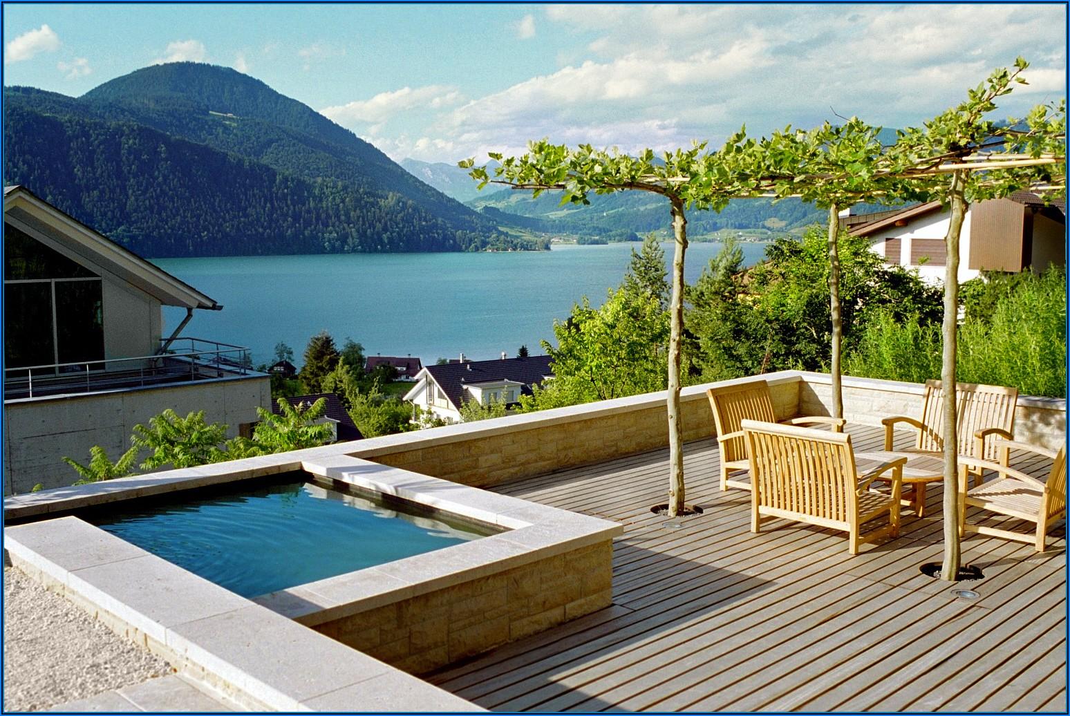 Pool Für Kleine Terrasse