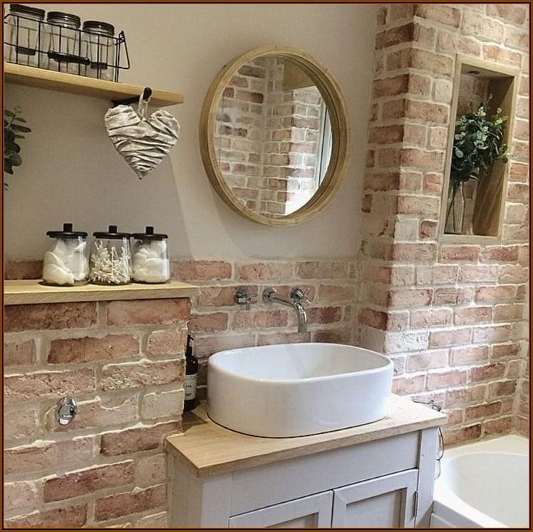 Schöne Ideen Für Kleine Badezimmer