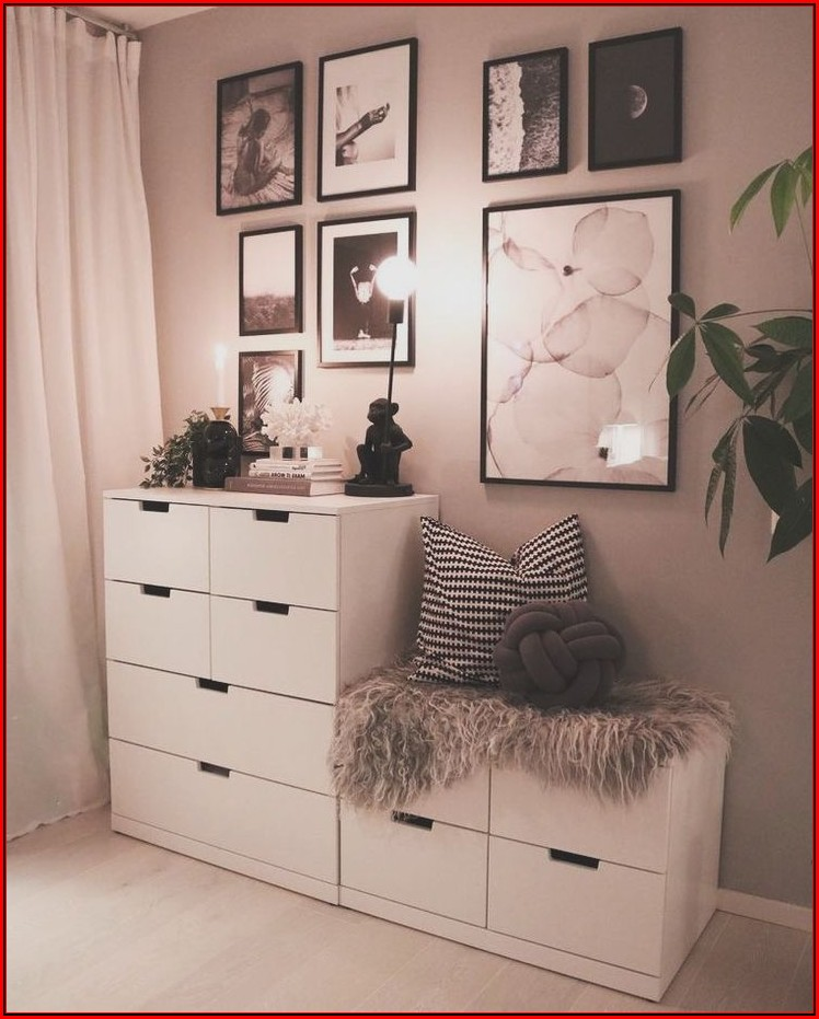 Schlafzimmer Einrichtungsideen Pinterest