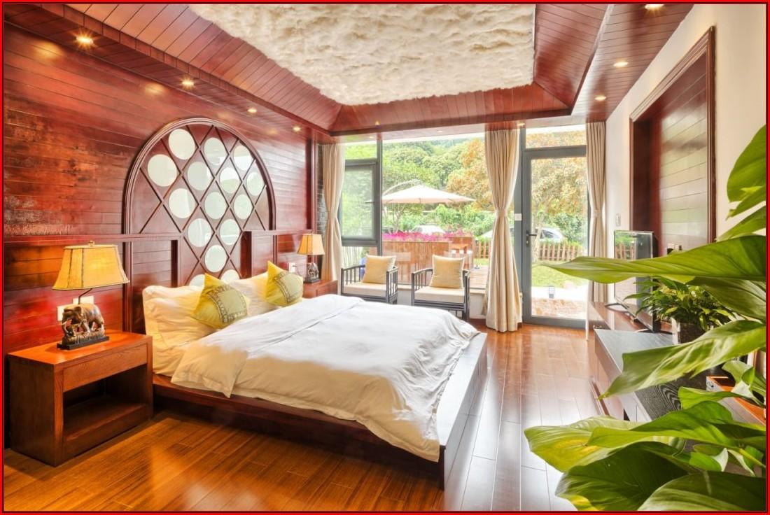 Schlafzimmer Ideen Aus Holz