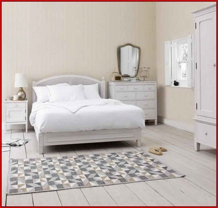 Schlafzimmer Weiß Ideen