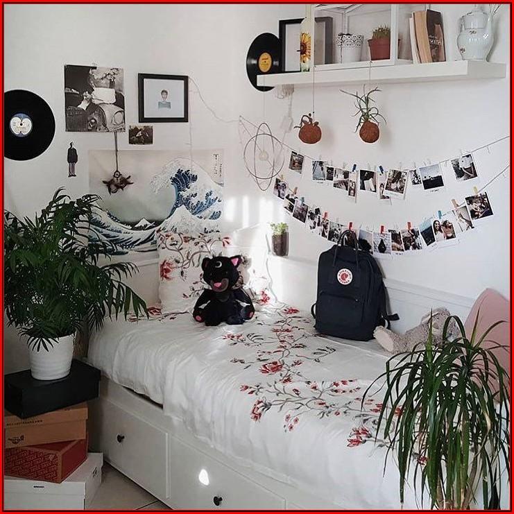 Single Schlafzimmer Ideen