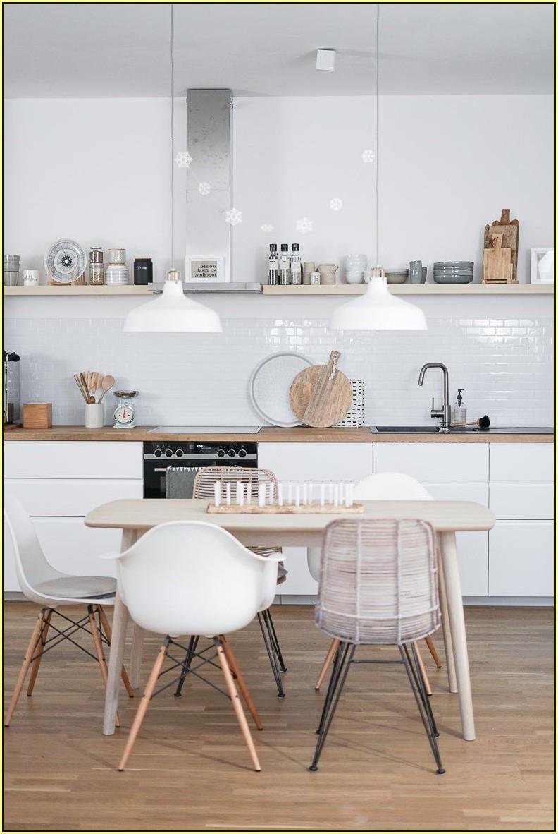 Skandinavische Küchen Ideen