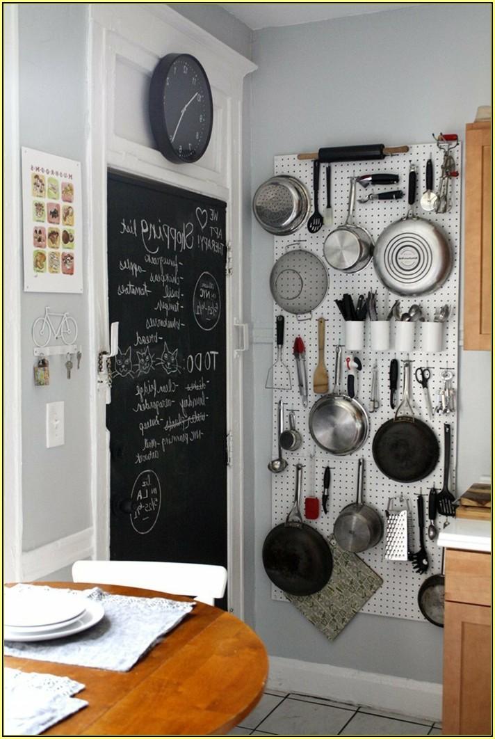 Stauraum Küche Ideen