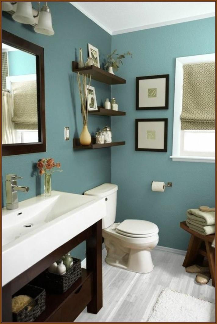 Streich Ideen Badezimmer